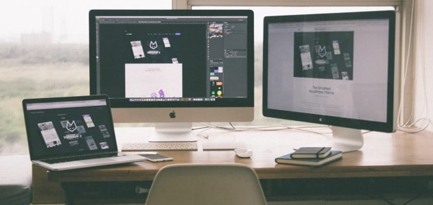 How to Know the Most Effective Website Design for Your Brand?