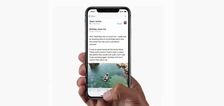 Top News- iPhone X launched, China bans cryptocurrency, Protect phones from Bluetooth virus