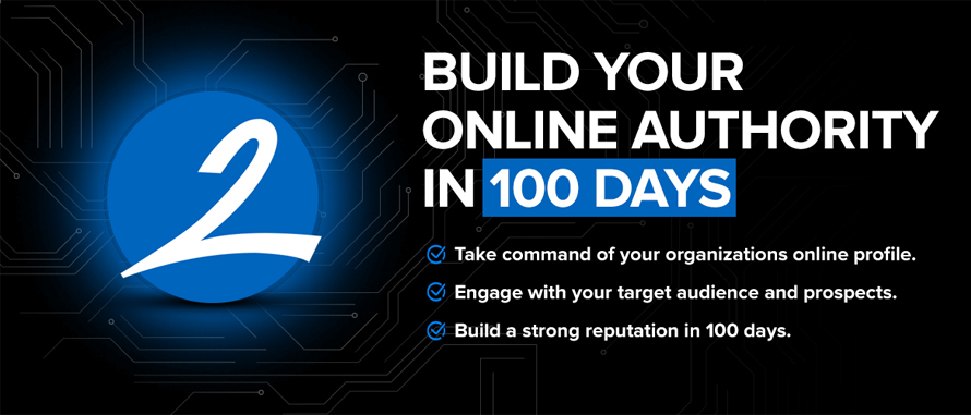 Attend 2Web.ca's Build Your Authority Webinar!